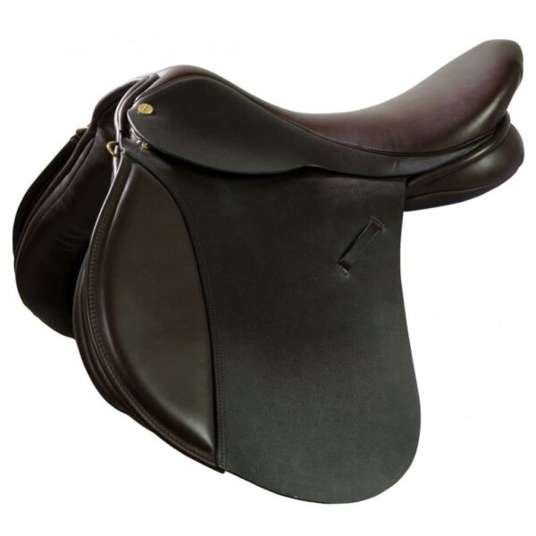 A Breakthrough in Saddle Design for the XXX Wide