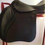Ideal X-ceed Jump Saddle SPECIAL OFFER £1575