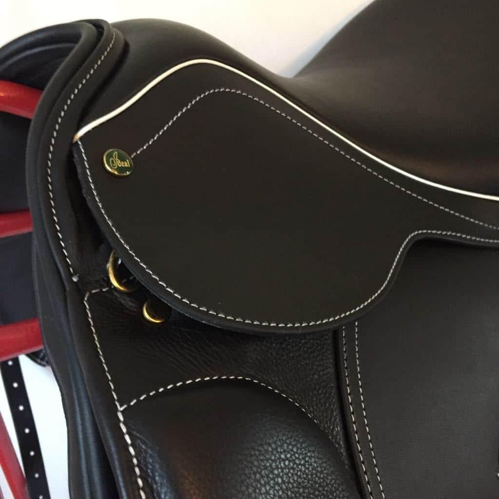 Black White Saddles Worldwide