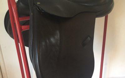 Ideal FWB GP Saddle (VSD Cut) SPECIAL OFFER £995