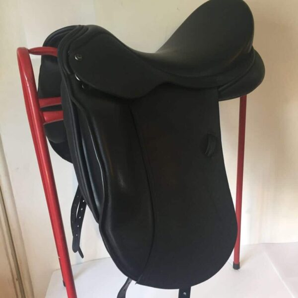 Ideal Suzannah Monoflap Dressage Saddle SPECIAL OFFER £1750