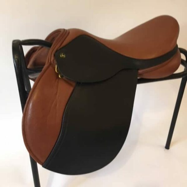 Walsall Riding Monkey Jump Pony Saddle AVAILABLE NOW £925