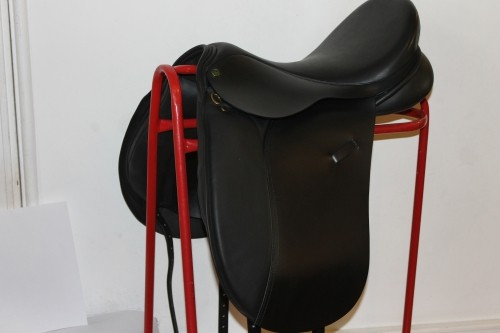 Ideal Jessica Professional Dressage Saddle SPECIAL OFFER £950