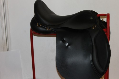 Ideal Suzannah 1650 GP Saddle SPECIAL OFFER £1150