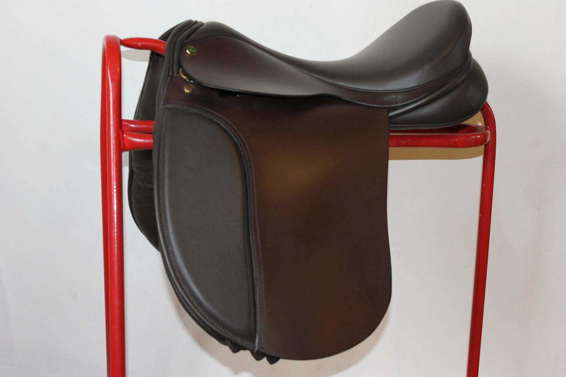 Ideal Josephine Show Saddle SPECIAL OFFER £985