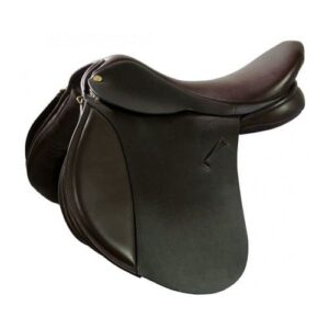 Wide Fitting Saddles